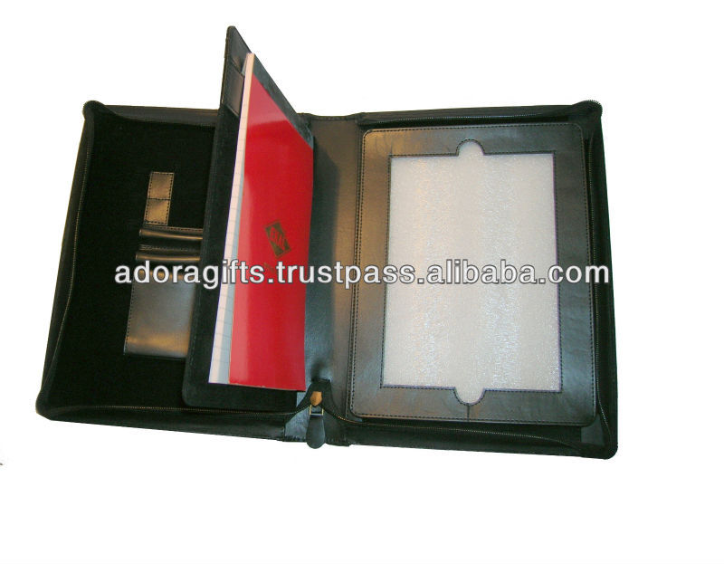 ADALIPC - 0001 Leather Cover For Tablet PC