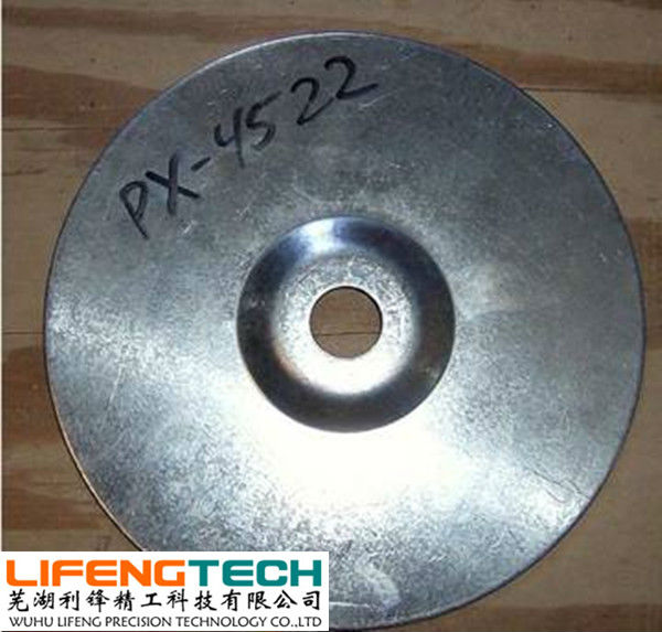 high precision fabrication stamping parts