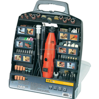 300 PCS Multipurpose Rorary Tools Kits Accessoies Mini Drill