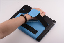 Hot selling designer dirty-proof iPad Air leather case