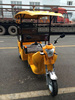 2016 HOT SALE 1000W TAXI ELECTRIC THREE WHEELER