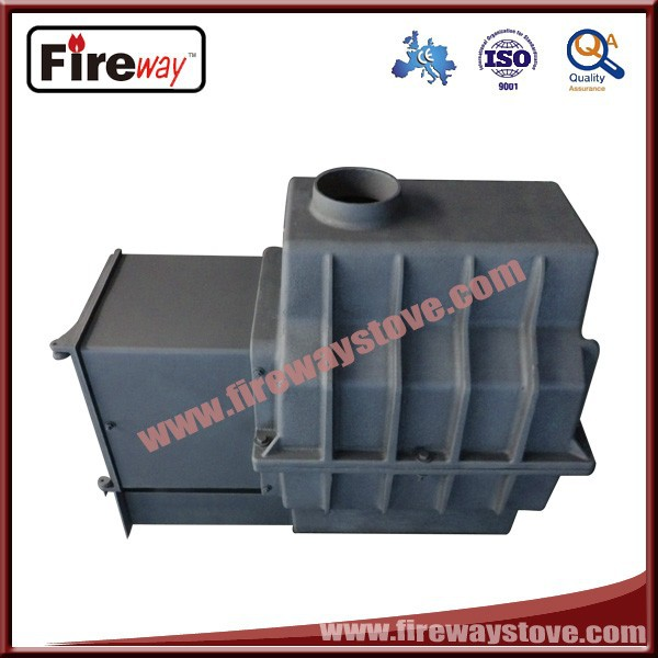 12KW 760*650*830 Cast iron sauna stove for sale wood burning