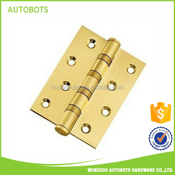 Stainless Steel Butterfly Hinges