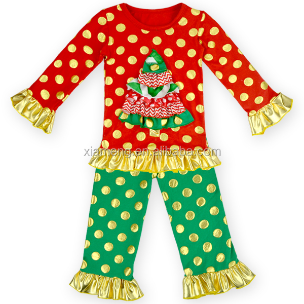 Wholesale childrens boutique clothing christmas 2015