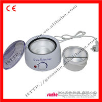ZW-0001 Wholesale portable electric wax melting pot