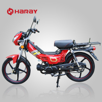 Chinese Chongqing Cheap Wave 110cc Cub Motorcycle