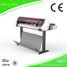 YH-600 Small Size Economical Printer Cutter Hot sale in Guangzhou