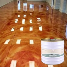 Hot sale 3D floor art painting transparent clear liquid epoxy paint