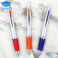 Writing instruments promotion new plastic ball pen/all kinds of ball pen