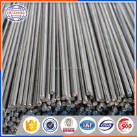 Price Of Mild Carbon Round Steel Bar