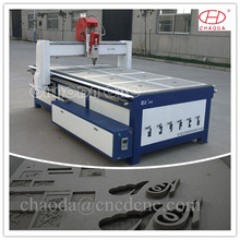 headboard making machine for cabinet window door cutting engraving