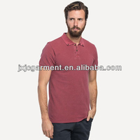 Wholesale Mens yarn dyed camisetas collar t shirts new design polo t shirt manufacturer philippines