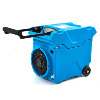 85pints LGR Commercial compact dehumidifier with handle and wheel for restoration self pump system