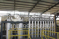 China Henan Waste Tyre Fuel Oil To Biodiesel Plant For Sale