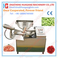 Cost-efficient automatic ZB-40 bowl cutter chop-mixer