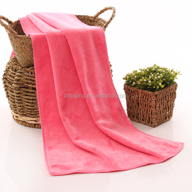 grid pure color microfiber face towel super cheap,microfiber face cleaning cloth towel
