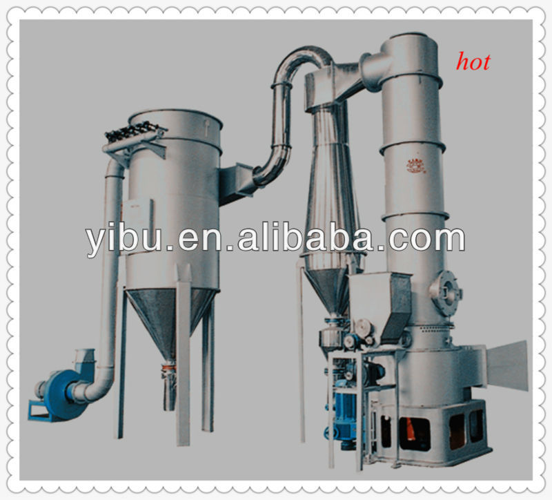 XSG Series Flash Dryer(Drying machine)