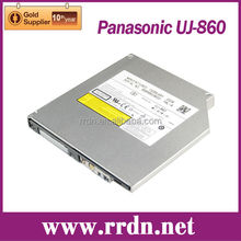 Hot Sale IDE DVDRW Burner UJ860 DVD-RAM Drive 12.7mm