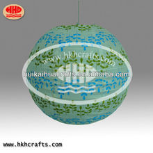 hotsale in europe market style Hanging paper Lanterns