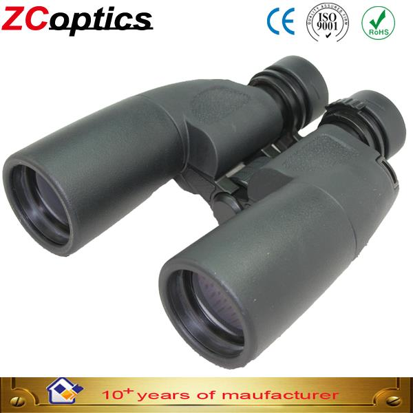 2016 Alibaba hot selling 8x50 best gift for engineers belong to navy troops Marine Corps armed forces binoculars