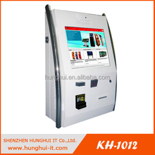 High Quality Self-service Mobile Phone Top Up Kiosk
