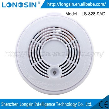 2015 New Arrival Cheap SMS Wireless Smoke Detector Industrial Cheap Smoke Alarm