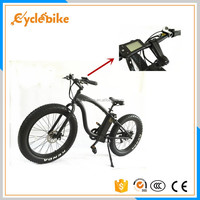 500w electric chopper bike