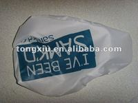 Promotional Waterproof nylon Bike Saddle cover