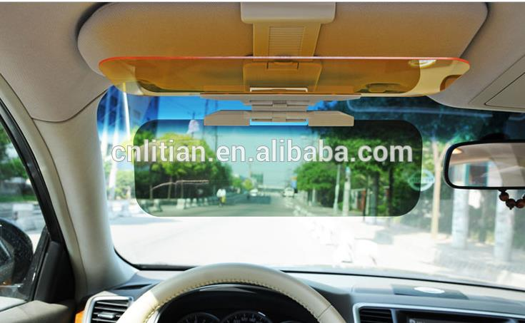 strong after-sales service New product china wholesale unique car sunvisor