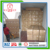 bedroom furniture Pillow Top compressed Queen Pocket Spring Mattress in a box