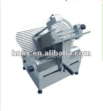 Commercial Frozen mutton cutting machine for chaffy dish/machines for neckties