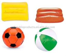 promotion inflatable beach toys