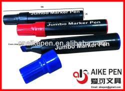 8 mm broad tip Super Jumbo graphic Marker Pens 1900