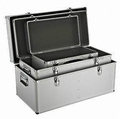 Custom Made Aluminium Hand Case for Musical Instruments KL-TC135