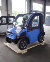 2 Person /Seats New Mini Small Chinese Electrical Cars