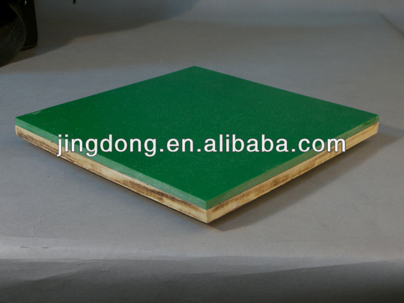 Plastic Tennis Court Flooring for Indoor Sports Surface