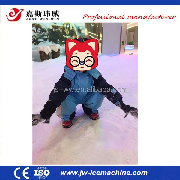 fake snow making machine low price stage special effect 2000W snow machine
