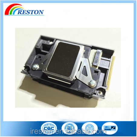 F180000 Print head Printhead For Epson T50 R290 R330 T60 A50 P50 L800 L801 printer