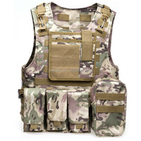 High Quality 600D Military Army Tactical