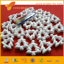 Modelling Polystyrene Styrofoam, Foam Ball, Ball Modelling Craft Decoration