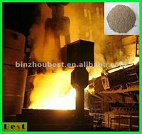good cohesiveness Bentonite used for metallurgical in China manufacturer
