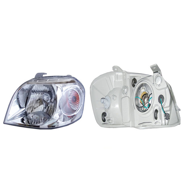 car light adjustment led head car light For Cruze 2009 9047824 9047825 96828237 96828236