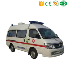 MY-K031 China ambulance supplier professional ICU ambulance car price