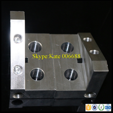 precision machining coffee machine cylindrical machinery grinder spare parts