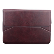 Universal wallet style case PU leather with stand function for ipad 9.7'