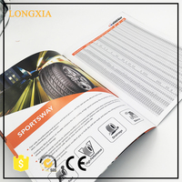 Catalogue Printing Light In China Paper With Garment Catalog