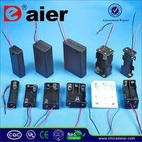 Daier 4 d cell battery holder