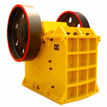 Primary Jaw Crusher for Gold Rocks Crushing