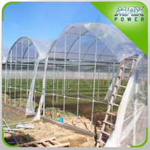Fair price agricultural hot house plastic film