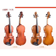 china wholesale matt handmade violin with accessories